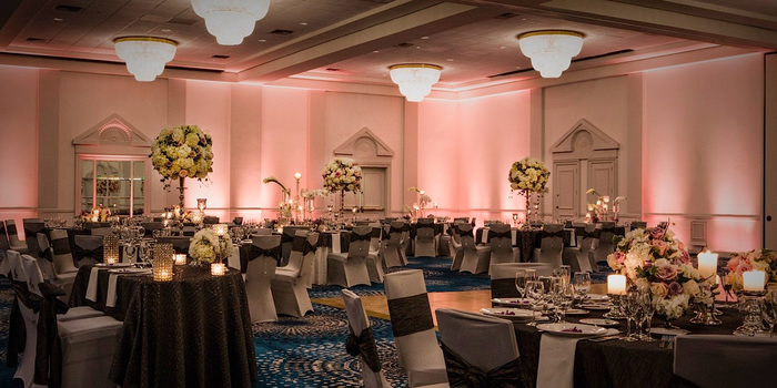Ocean Place Resort Spa Wedding Venue Picture 2 Of 16 Provided By