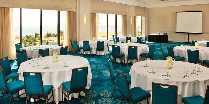 Ocean Place Resort Spa Wedding Venue Picture 16 Of Provided By