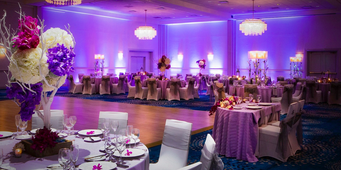 Ocean Place Resort And Spa Wedding Tbrb Info Long Branch