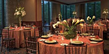 Omni Charlotte Hotel weddings in Charlotte NC