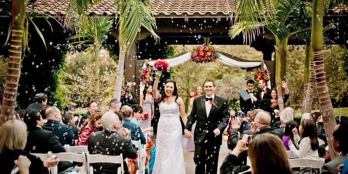 Wedgewood Fallbrook wedding venue picture 1 of 13 - Photo by: True Photography Weddings