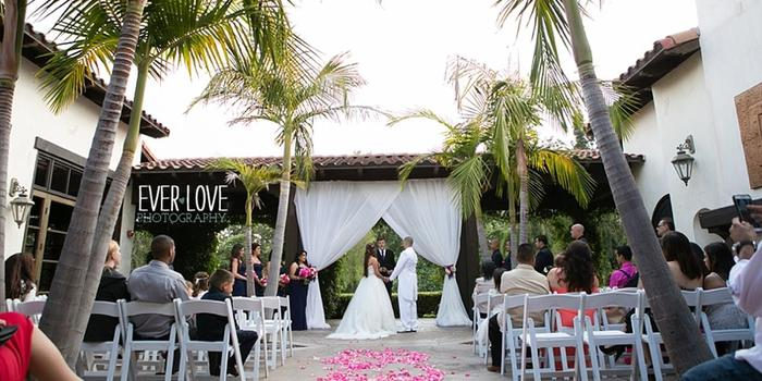 Wedgewood Fallbrook wedding venue picture 2 of 13 - Photo by: Ever Love Photography