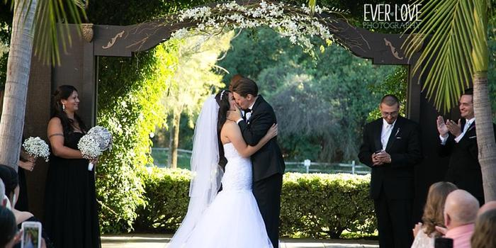 Wedgewood Fallbrook wedding venue picture 3 of 13 - Photo by: Ever Love Photography