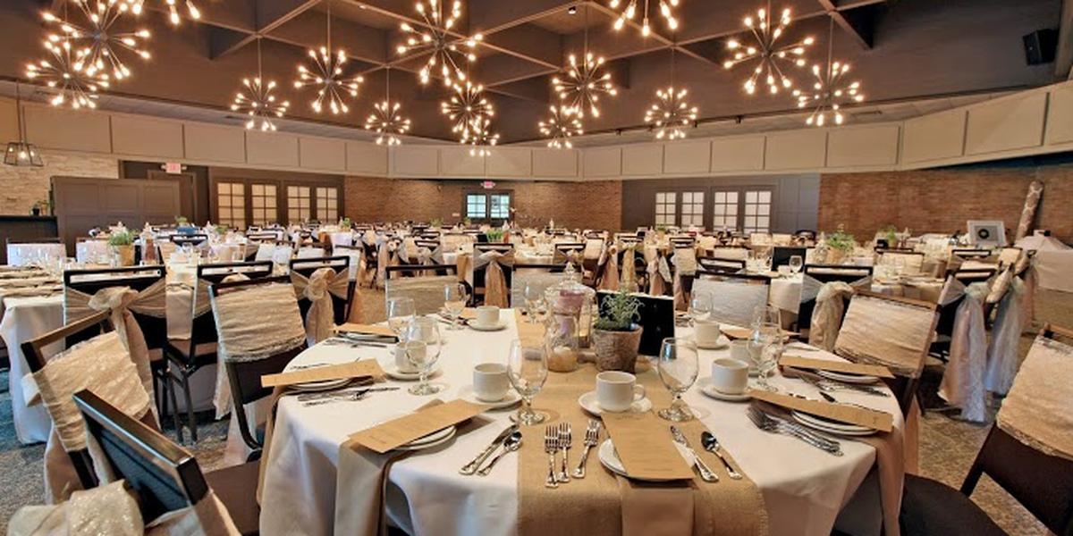 Banquet for wedding