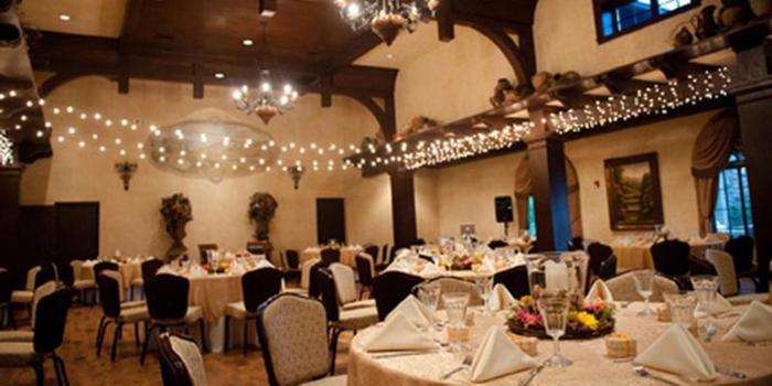 Nc winery wedding
