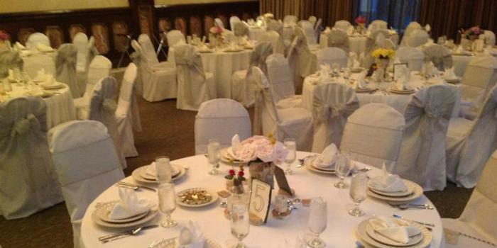 Rochester Hills Banquet Hall wedding venue picture 3 of 8 - Provided by:  ConCorde Inn Forestre