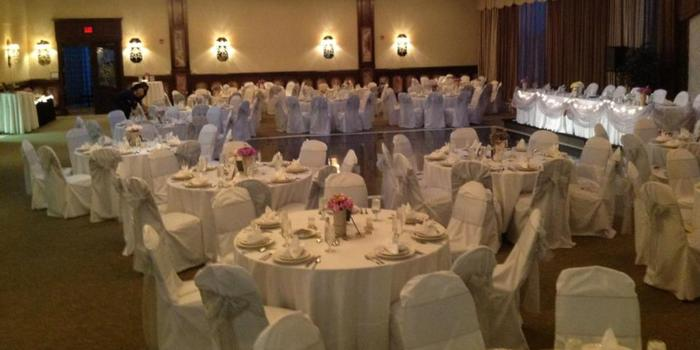 Rochester Hills Banquet Hall wedding venue picture 1 of 8 - Provided by:  ConCorde Inn Forestre