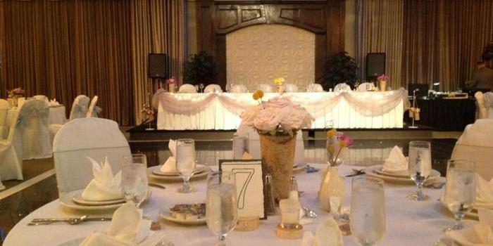 Rochester Hills Banquet Hall wedding venue picture 6 of 8 - Provided by:  ConCorde Inn Forestre