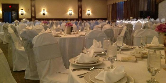 Rochester Hills Banquet Hall wedding venue picture 5 of 8 - Provided by:  ConCorde Inn Forestre