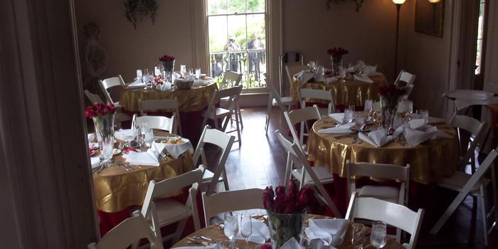 the taylor mansion wedding venue picture 4 of 8 provided by the taylor mansion