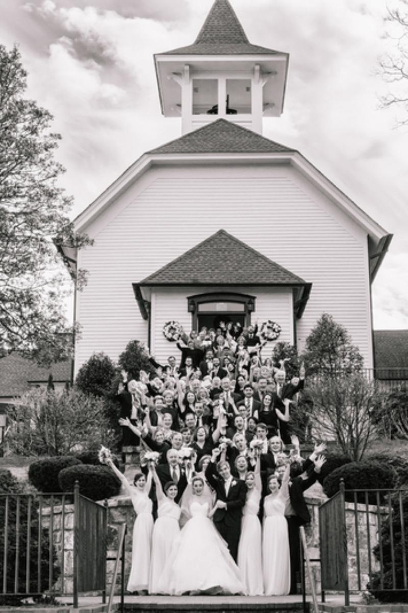 The Farm at Old Edwards Inn and Spa wedding venue picture 12 of 16 - Photo by: Vue Photography