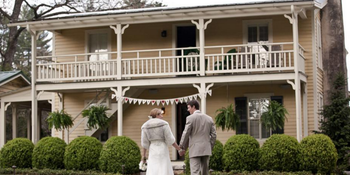 Piermont Cottage at Old Edwards Inn and Spa weddings in Highlands NC
