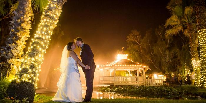 Wedgewood Weddings | The Orchard wedding venue picture 12 of 15 - Photo by: Cleghorn Photography