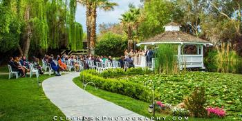 Wedgewood at The Orchard weddings in Menifee CA