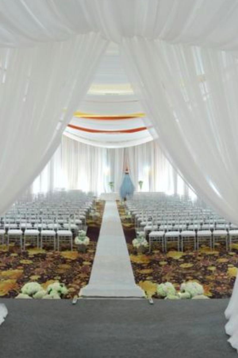 Eastside Cannery Casino Hotel Weddings