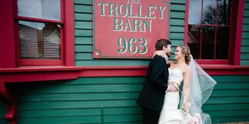 The Trolley Barn weddings in Atlanta GA