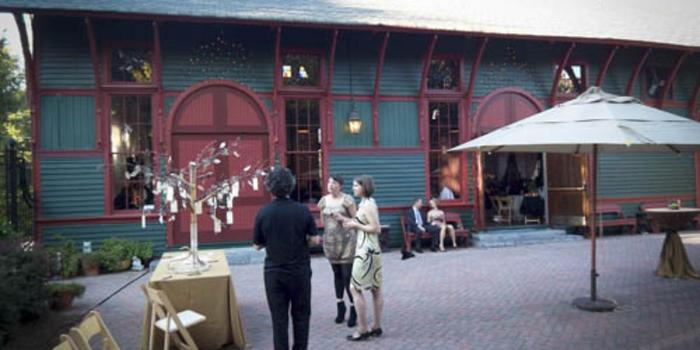 The Trolley Barn Weddings Get Prices For Wedding Venues