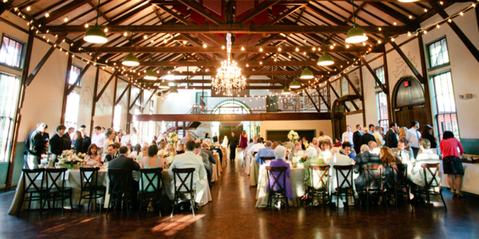 The Trolley Barn Weddings Get S For Wedding Venues In Ga