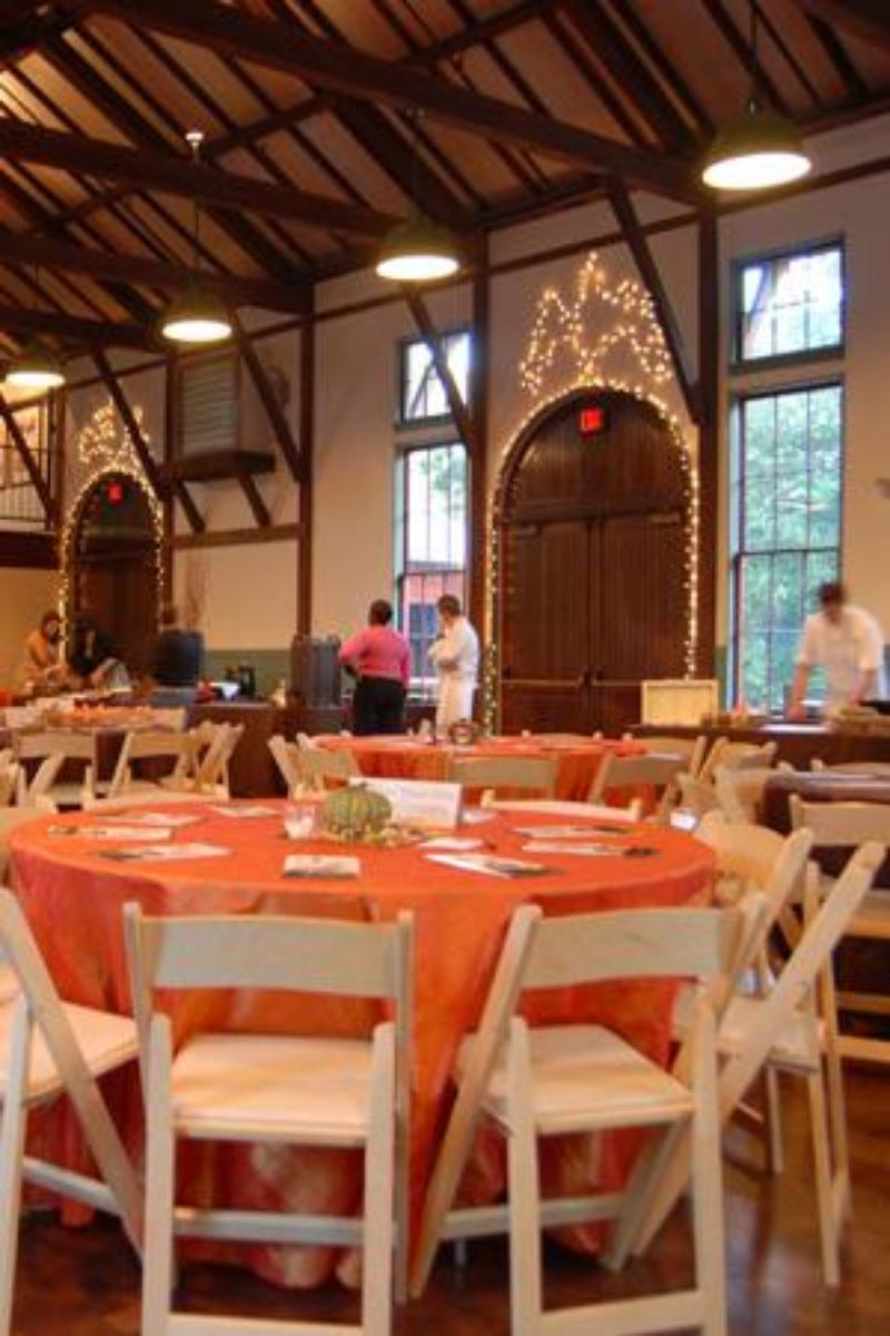 The Trolley Barn Weddings | Get Prices for Wedding Venues ...