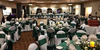 Best Western Plus Grosvenor Hotel weddings in South San Francisco CA