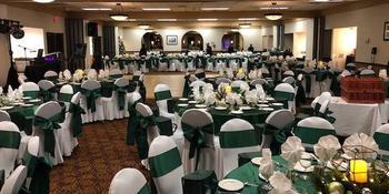 Best Western Plus Grosvenor Hotel weddings in South San Francisco CA