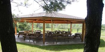 Mountain Run Station, Geauga Park District weddings in Chardon OH