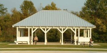 Thompson Park weddings in Columbus OH
