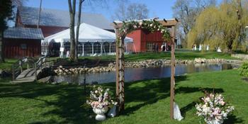 The Willow Tree weddings in Tipp City OH