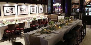Il Fornaio weddings in Las Vegas NV
