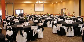 Ramada Tropics Resort & Conference Center weddings in Des Moines IA