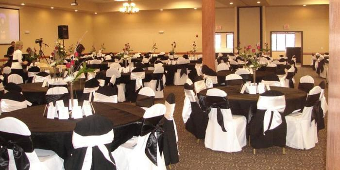 ramada tropics resort conference center wedding venue picture 5 of 8 provided by