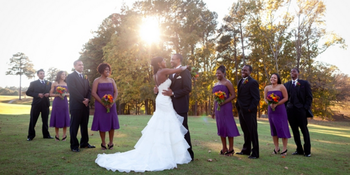 Milledgeville Country Club weddings in Milledgeville GA