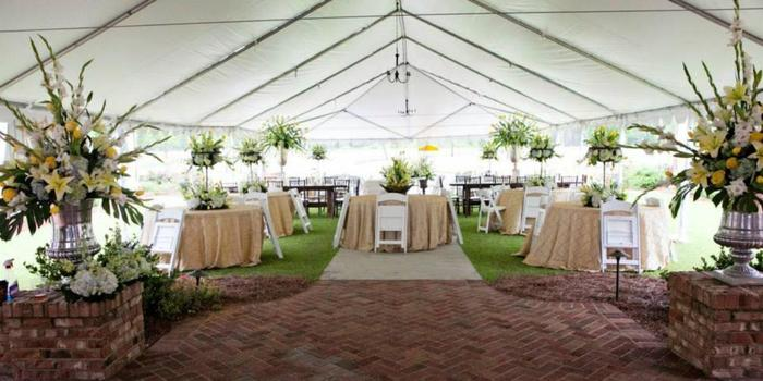 Sundown Farms Plantation Wedding Venue Picture 2 Of 16 Provided By