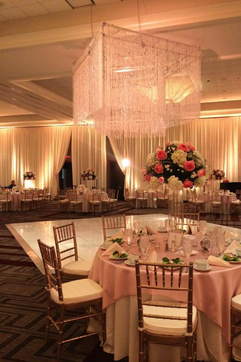 The Chattanoogan Hotel Weddings