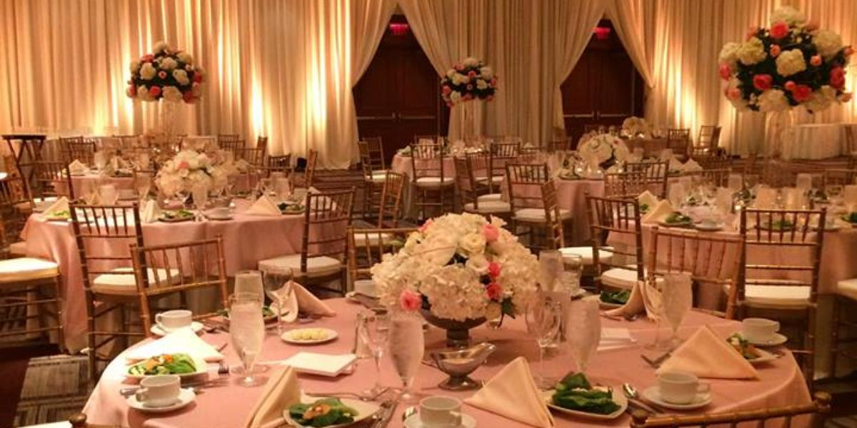 The Chattanoogan Hotel Weddings | Get Prices For Wedding Venues In TN