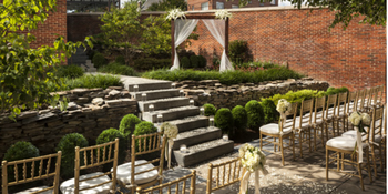 The Ritz-Carlton, Georgetown weddings in Washington DC