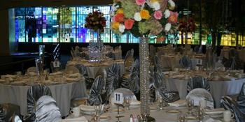 Shriners Silver Garden Events Center weddings in Southfield MI