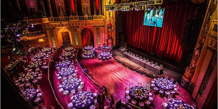 The Fillmore Detroit wedding venue picture 7 of 8 - Provided by: The Fillmore Detroit