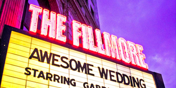 The Fillmore Detroit weddings in Detroit MI