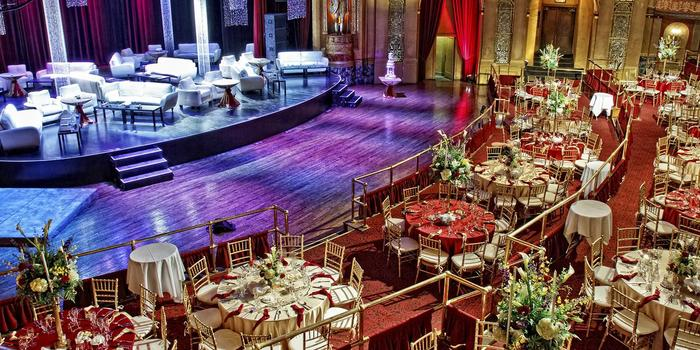 The Fillmore Detroit wedding venue picture 3 of 8 - Provided by: The Fillmore Detroit