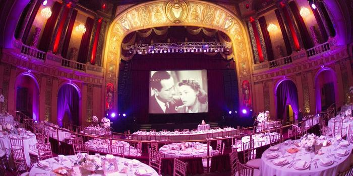 The Fillmore Detroit wedding venue picture 5 of 8 - Provided by: The Fillmore Detroit