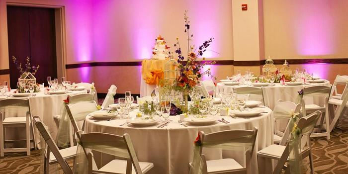 Black Oak Casino Resort wedding venue picture 8 of 16 - Provided by: Black Oak Casino Resort