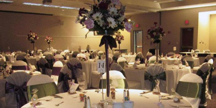 The Conference Center at SVSU wedding venue picture 1 of 5 - Provided by: The Conference Center at SVSU