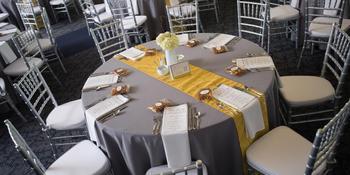 The Conference Center at SVSU weddings in Saginaw MI
