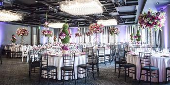 Vertigo Event Venue weddings in Glendale CA