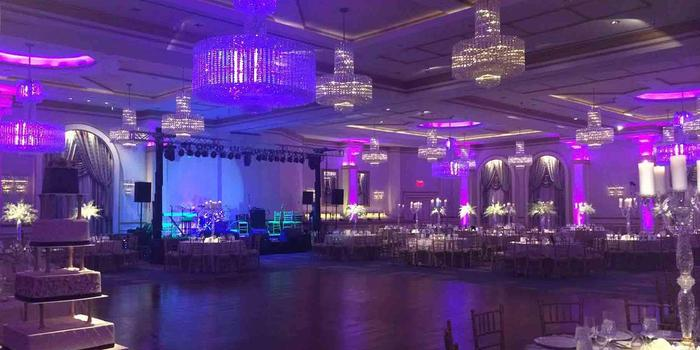 The Grove New Jersey Weddings | Get Prices for Wedding ...