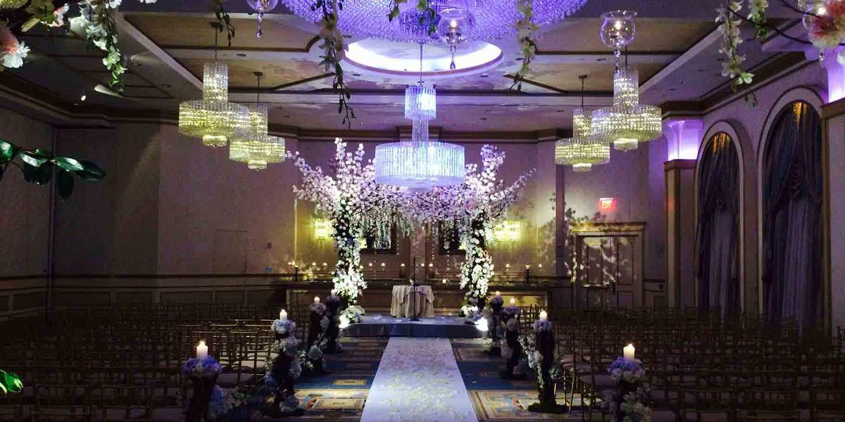 The Grove New Jersey Weddings | Get Prices for North ...