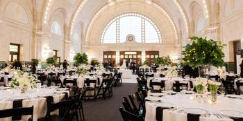 The Great Hall at Union Station weddings in Seattle WA