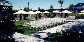Windsor Golf Club weddings in Windsor CA