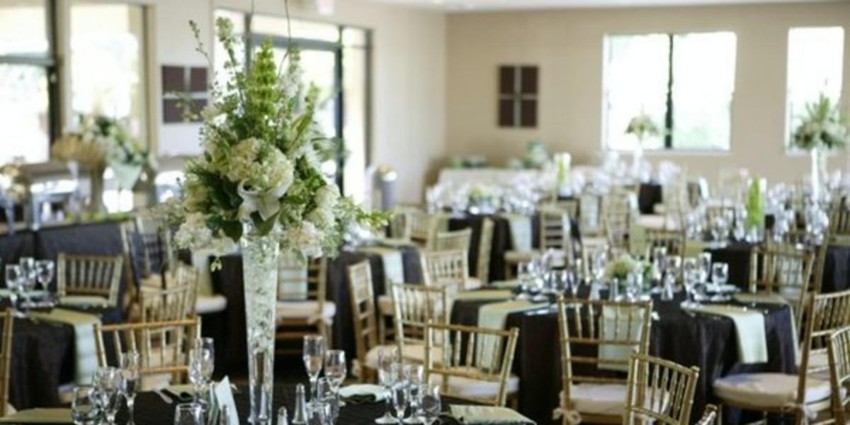 Alameda County Fairgrounds Weddings